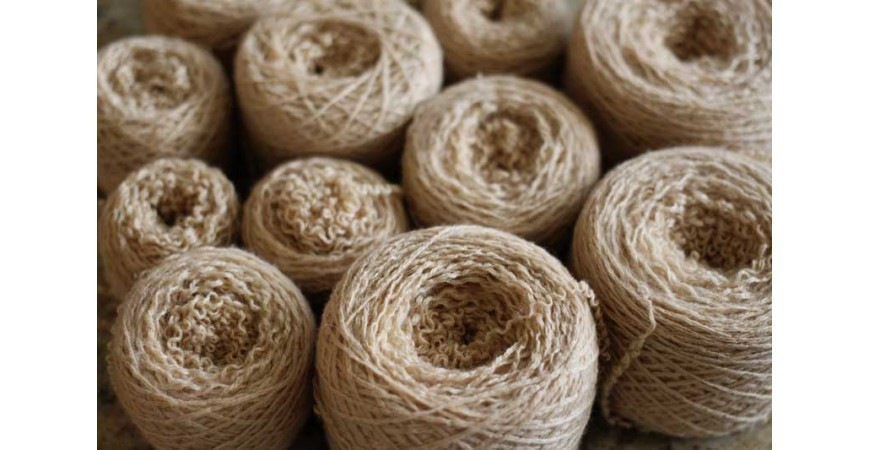 MANUFACTURING PROCESS OF CASHMERE